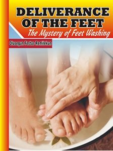 DELIVERANCE OF THE FEET