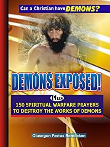 DEMONS EXPOSED!