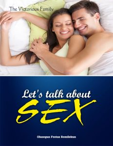 Let's Talk About Sex